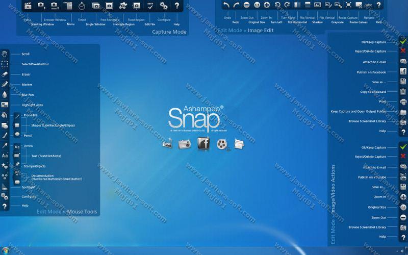 حصريا Ashampoo Snap 6.0.1 لتصوير سطح المكتب 13514593003